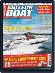 Moteur Boat (Digital) Subscription February 1st, 2019 Issue