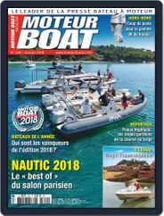 Moteur Boat (Digital) Subscription January 1st, 2019 Issue