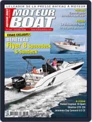 Moteur Boat (Digital) Subscription October 1st, 2018 Issue