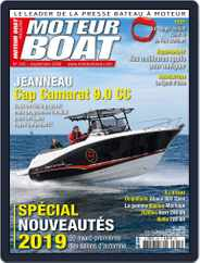 Moteur Boat (Digital) Subscription September 1st, 2018 Issue