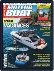 Moteur Boat (Digital) Subscription August 1st, 2018 Issue