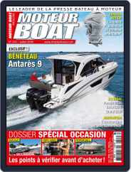 Moteur Boat (Digital) Subscription June 7th, 2018 Issue