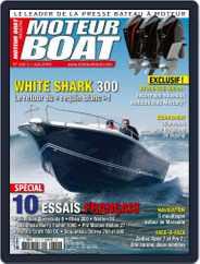 Moteur Boat (Digital) Subscription June 1st, 2018 Issue