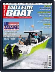 Moteur Boat (Digital) Subscription April 1st, 2018 Issue