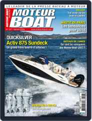 Moteur Boat (Digital) Subscription January 1st, 2018 Issue