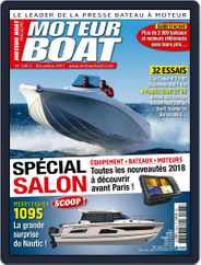 Moteur Boat (Digital) Subscription December 1st, 2017 Issue