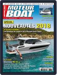 Moteur Boat (Digital) Subscription September 1st, 2017 Issue