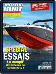 Moteur Boat (Digital) Subscription July 1st, 2017 Issue