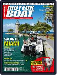Moteur Boat (Digital) Subscription March 15th, 2017 Issue