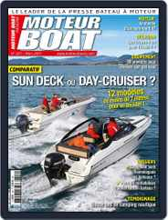 Moteur Boat (Digital) Subscription March 1st, 2017 Issue