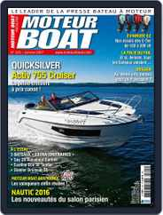 Moteur Boat (Digital) Subscription January 1st, 2017 Issue
