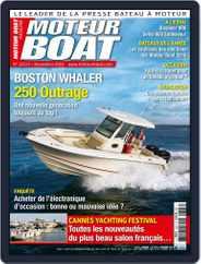 Moteur Boat (Digital) Subscription November 1st, 2016 Issue