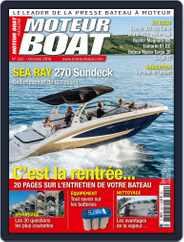 Moteur Boat (Digital) Subscription October 1st, 2016 Issue