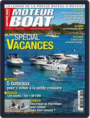 Moteur Boat (Digital) Subscription July 15th, 2016 Issue