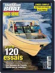 Moteur Boat (Digital) Subscription July 1st, 2016 Issue