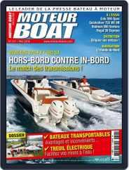 Moteur Boat (Digital) Subscription April 16th, 2016 Issue