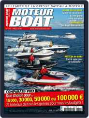 Moteur Boat (Digital) Subscription February 17th, 2016 Issue
