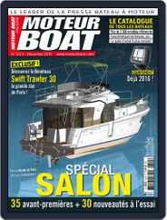 Moteur Boat (Digital) Subscription November 23rd, 2015 Issue
