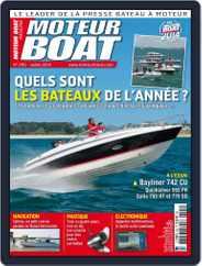 Moteur Boat (Digital) Subscription June 17th, 2014 Issue