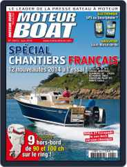 Moteur Boat (Digital) Subscription May 19th, 2014 Issue