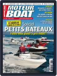Moteur Boat (Digital) Subscription February 17th, 2014 Issue
