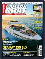 Moteur Boat (Digital) Subscription January 21st, 2014 Issue