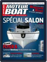 Moteur Boat (Digital) Subscription November 18th, 2013 Issue