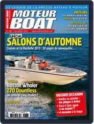 Moteur Boat (Digital) Subscription October 18th, 2013 Issue