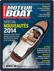 Moteur Boat (Digital) Subscription August 16th, 2013 Issue