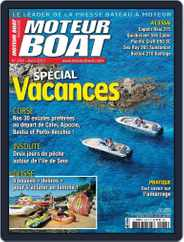Moteur Boat (Digital) Subscription July 12th, 2013 Issue