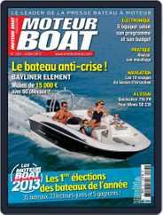 Moteur Boat (Digital) Subscription June 18th, 2013 Issue