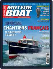 Moteur Boat (Digital) Subscription May 24th, 2013 Issue