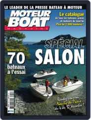 Moteur Boat (Digital) Subscription November 18th, 2010 Issue