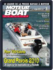 Moteur Boat (Digital) Subscription October 20th, 2010 Issue