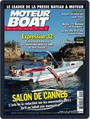 Moteur Boat (Digital) Subscription September 17th, 2010 Issue