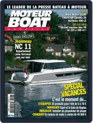 Moteur Boat (Digital) Subscription July 12th, 2010 Issue