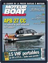 Moteur Boat (Digital) Subscription June 18th, 2010 Issue