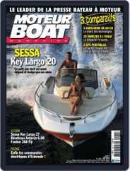 Moteur Boat (Digital) Subscription April 20th, 2010 Issue