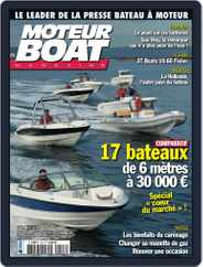 Moteur Boat (Digital) Subscription February 19th, 2010 Issue