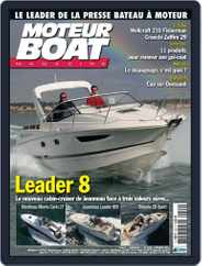 Moteur Boat (Digital) Subscription January 21st, 2010 Issue