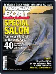 Moteur Boat (Digital) Subscription November 19th, 2009 Issue