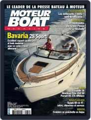 Moteur Boat (Digital) Subscription October 19th, 2009 Issue