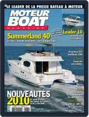 Moteur Boat (Digital) Subscription August 12th, 2009 Issue