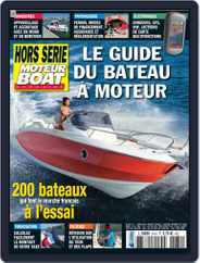 Moteur Boat (Digital) Subscription July 16th, 2009 Issue