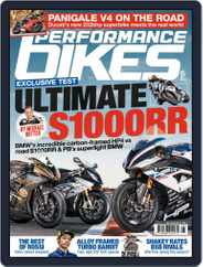 Performance Bikes Magazine (Digital) Subscription May 1st, 2018 Issue