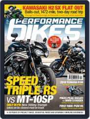 Performance Bikes Magazine (Digital) Subscription April 1st, 2018 Issue