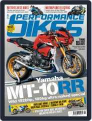 Performance Bikes Magazine (Digital) Subscription February 1st, 2018 Issue