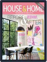 House & Home (Digital) Subscription April 1st, 2017 Issue
