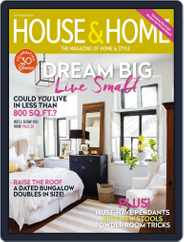 House & Home (Digital) Subscription August 8th, 2016 Issue