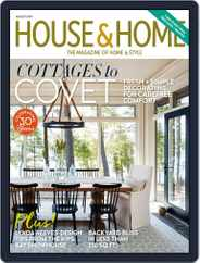 House & Home (Digital) Subscription July 2nd, 2016 Issue